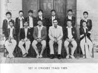 1983 1st XI Cricket Team.jpg (139533 bytes)